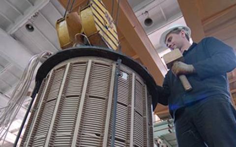 Компания Севкавэлектроремонт подтвердила высокий уровень системы менеджмента качества