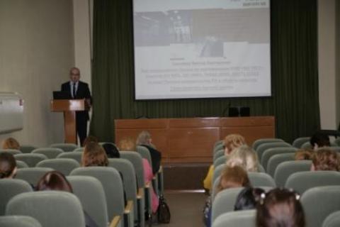 Медицинские учреждения Ростовской области идут в ногу со временем